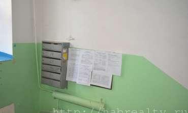 Информационные доски в подъездах устанавливаются управляющей организацией