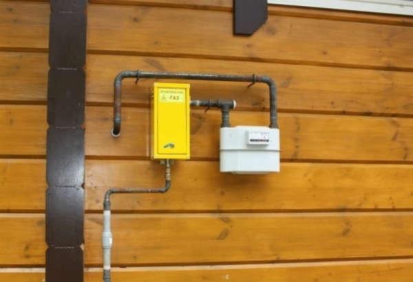 В Минстрое предлагают устанавливать в квартирах газоанализаторы