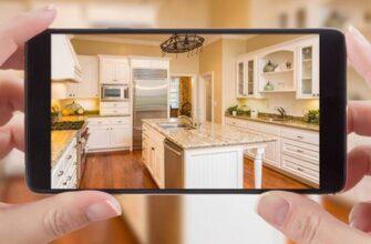 как фотографировать квартиру для продажи на телефон