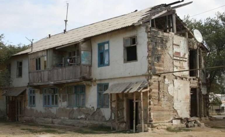 Жители снесённой многоэтажки в Якутске будут сами строить себе дом