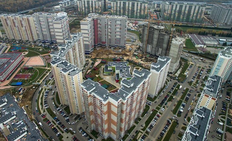 Сбербанк начал выдавать ипотеку на покупку апартаментов