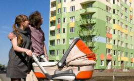 Для семей с детьми снизят ставку по ипотеке до 8%