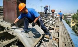 В 2017 году в Хабаровском крае отремонтируют 500 домов
