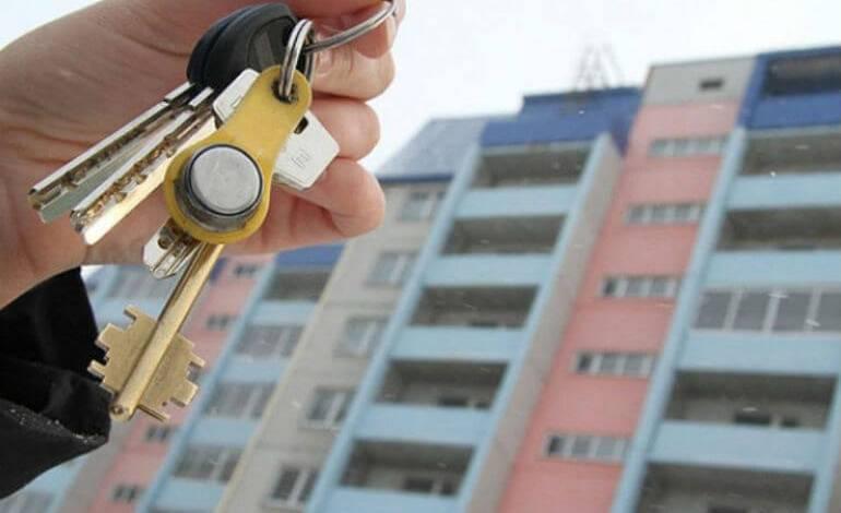 Госслужащие могут приобрести квартиру — имея стаж 3 года
