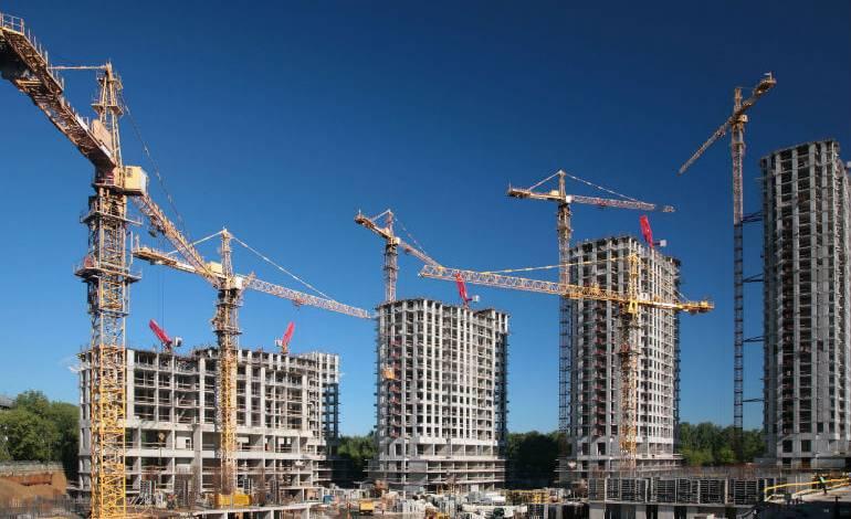 Качество строительства в России значительно снизилось