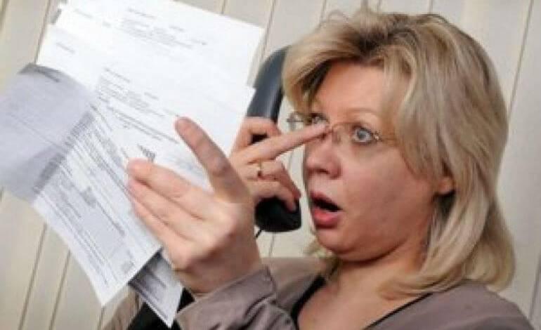 В России хотят ввести отдельные платежки за тепло