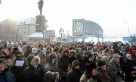 В Новосибирске пройдёт митинг против повышения тарифов ЖКХ