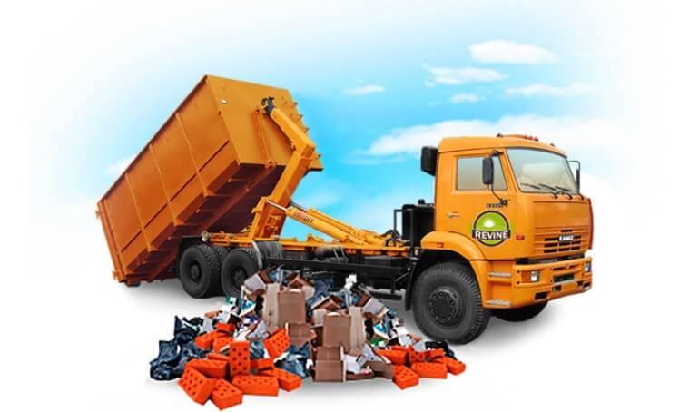 В России поменяли порядок оплаты вывоза мусора