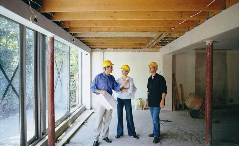 Ремонт в квартирах соседей смогут контролировать жильцы дома