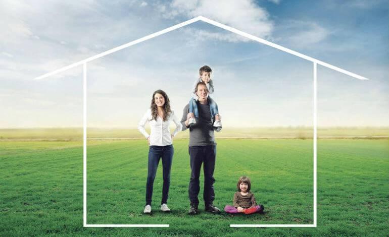 Молодым семьям планируют компенсировать часть ипотеки