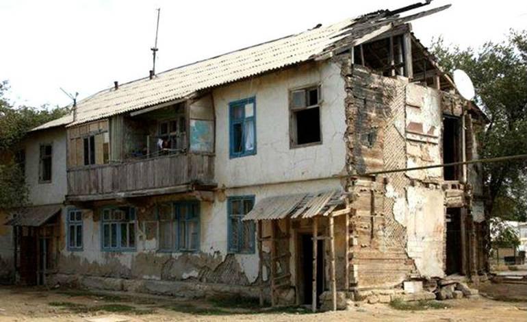 Небольшие дома предлагают исключить из программы капремонта