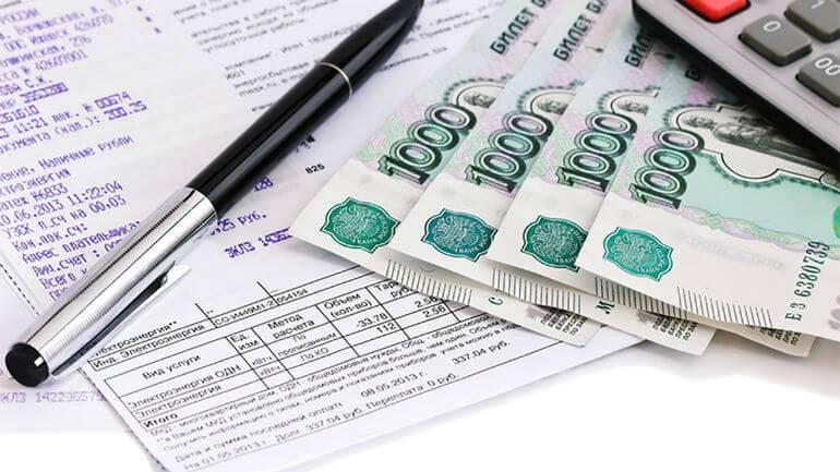 В России вновь увеличили тарифы ЖКХ