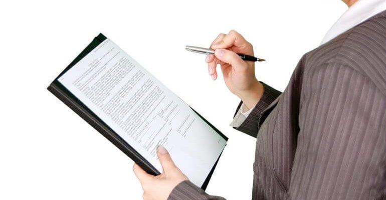 какие документы покупателя при покупке квартиры