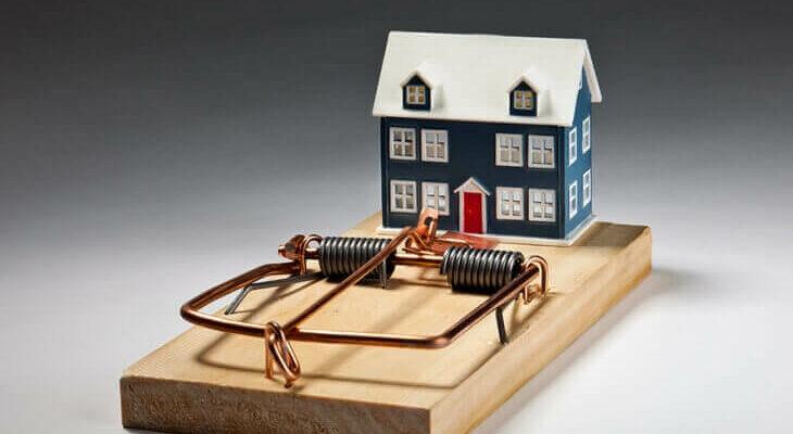 мошенничества квартирами виды схема