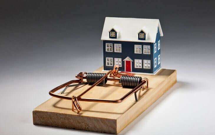 Мошенничество при продаже квартиры: схемы