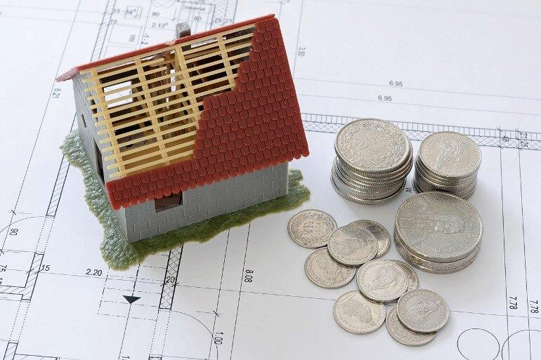 Как правильно действовать при покупке квартиры в залоге у банка