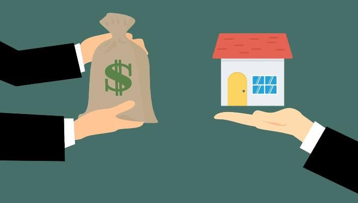покупка квартиры дарение риски
