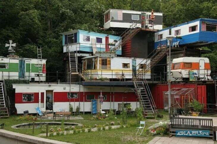 прикольные картинки про недвижимость