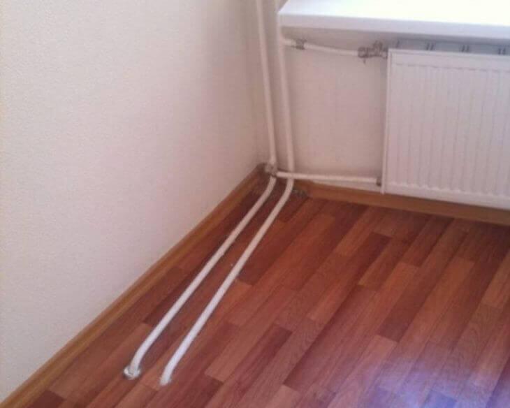прикольные картинки про ремонт в квартире