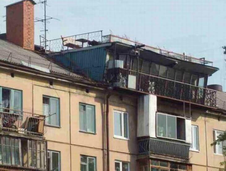 смешная недвижимость тема фотография изображение