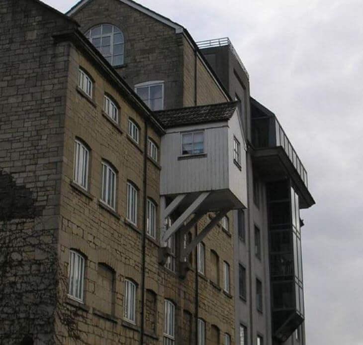 смешное недвижимость тема фотография изображение