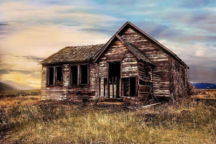 риски покупки частного дома обращать внимание жилье