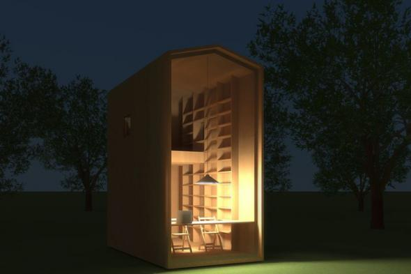 Проекты домов будущего