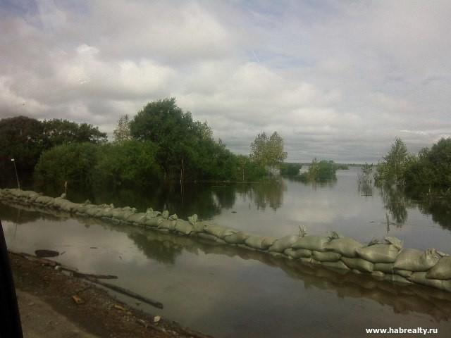уровень воды князе волконское9